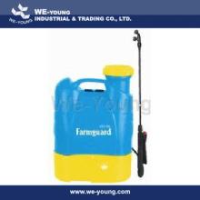 Agricultural Manual Knapsack Sprayer 16L (WY-SP-16B-01)