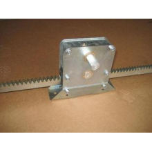 5200N steel rack and pinion truss rail ventilation pinion w