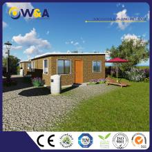 (WAS1014-45S) Maisons en construction préfabriquées en acier aux Philippines fabriquées en Chine