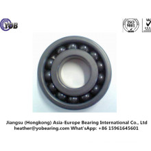 Ceramic Full Ball Bearing in Deep Groove Structure