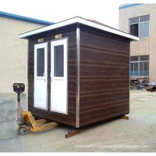 Горячая Продажа доски пены WPC для портативный туалет делать