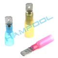 HDPE-Schrumpflaschenklemme (Easy-Entry)