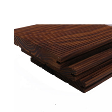carbonized timber wood for gardening /carbonized burnt wood prices