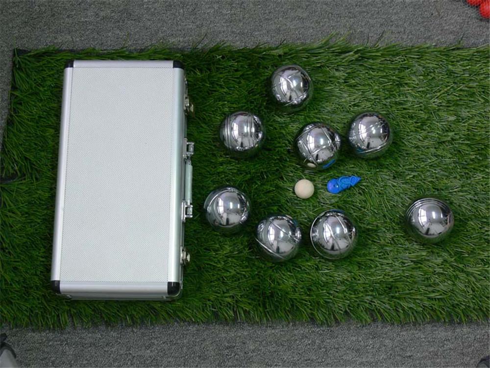8 bocce ball