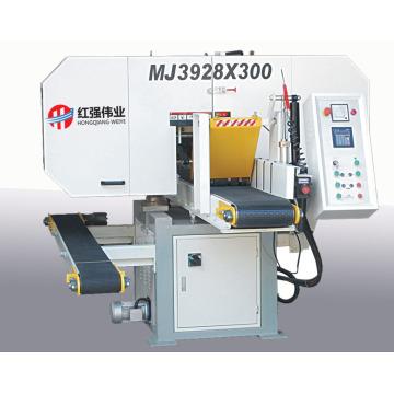 Mj3928*300 Woodworking Machine Band Saw/ Horizontal Band Resaw