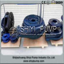Polyurethane Wear Resistant Long Lifetime Slurry Pump Throatbushing