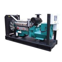 Open Type 300KW Diesel Generator Set Price
