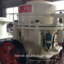 SY90 3ft standard fine symons type global supplier best service good performance hydraulic cone crusher