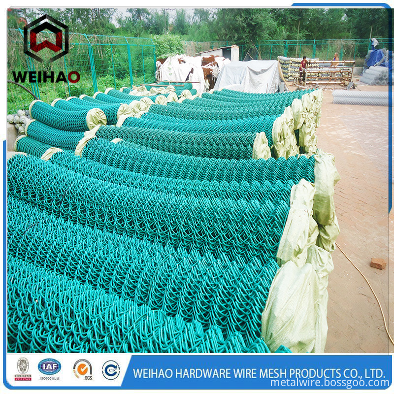 chain link fence mesh fence