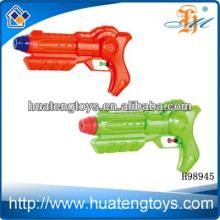 venda imperdível!!! Novos brinquedos de plástico de verão brinquedo mini pistola de água transparente para crianças H98945