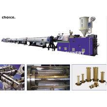 Cadena de producción de alta velocidad de 20-160 mm PPR Four Layers