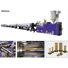 20-160mm PPR Four Layers High Speed Production Line