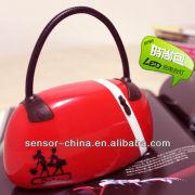 New Fashion Handbag Rechargeable LED Table Lamps Bag Lights