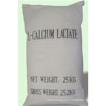 Bom preço de lactato de cálcio com alta qualidade