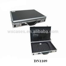 Nueva llegada de aluminio fuerte y portátil portátil caso de ventas calientes de alta calidad de fabricante de China