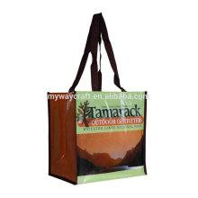 China new laminated non woven bag