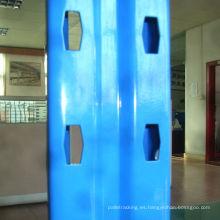 Cheap CE Almacenamiento Acero Carga Rack Vertical