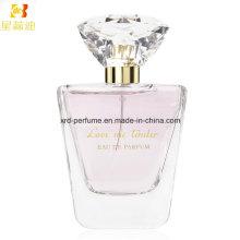 Perfume de fábrica de las nuevas OEM / ODM 50ml de las mujeres