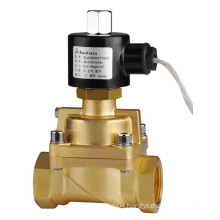 Steam Normally Open Solenoid Valve