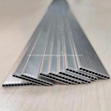 Micro Multi Port Extruded Aluminum Tube For Evaporator
