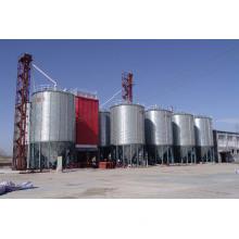 Farm Used Storage Feed Silo