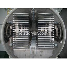 Microwave Beef / Meat Drying / Sterilizing Machine