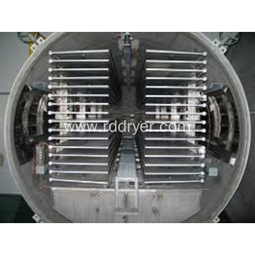 Microwave Beef/Meat Drying/Sterilizing Machine