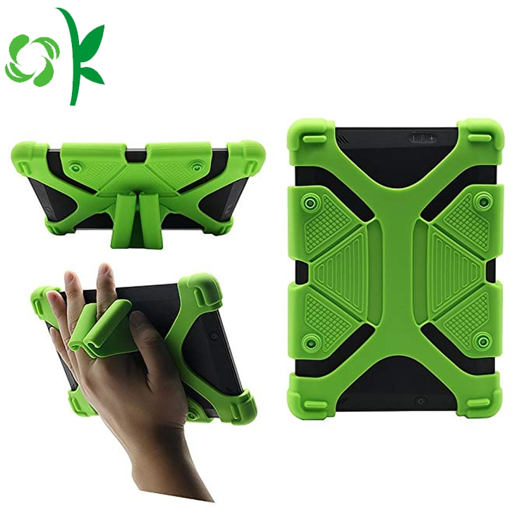Light Silicone Tablet Case