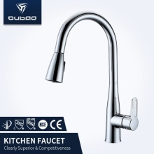 "Rubinetto da cucina a grande effetto ""Grand One Handle Pull Down"""