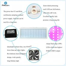 High PPFD Aluminium Indoor Greenhouse LED Grow Light