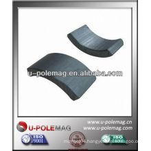 Y30 Arc Ferrite Magnet