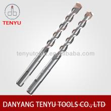 Perçages de marque PGM de qualité industrielle pour foret à marteau rotatif SDS