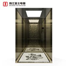 Hot sale elevator cheap 6 persones elevator residential elevators passenger lift