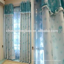 Blackout cortinas de ratón impresas para la decoración de la habitación de los niños
