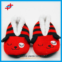 Cheap Winter Indoor Warm Cute Animals multicolored Home Slipper