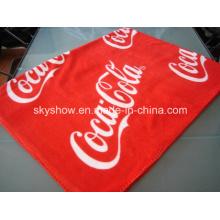 Sublimation Printed Fleece Blanket (SSB0120)