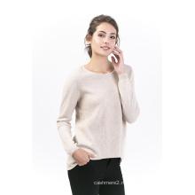Женщин экипажа шеи пуловеры