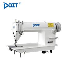 DT 8500 vente chaude de bonne qualité perruque industrielle à grande vitesse de lockstitch faisant la machine à coudre