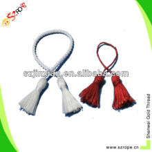 New fashion tassel double fringe