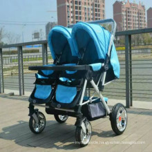 Good Twins Babies Stroller with Comfortable Feeling (LY-C-0230)