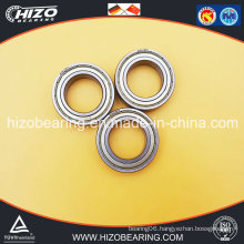 Bearing Manufacture Thin Wall Ball Bearing (61838/61838 2RS/61838 ZZ)