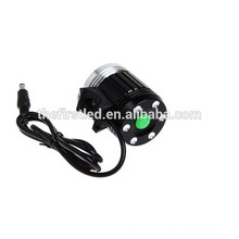 CREE T6 1800 Lumen 6400mah LED Bicycle Light