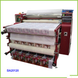 Mini Roll Heat Sublimation Machine for Textile