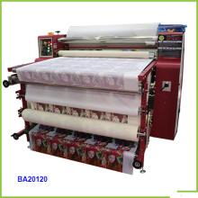 Mini Roll Heat Sublimation Machine for Textile