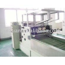 Máquina Rebobinadora de aluminio