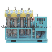 Good Selling Water Cooling Oil-Free Compressors