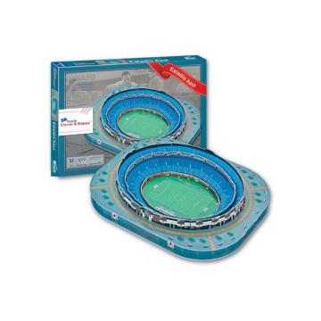 Hot Sale Lernspielzeug 92PCS Azul Stadium 3D Puzzle (10142944)