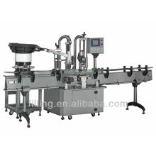 One Head Auto Capping Machine ZHTW-130M