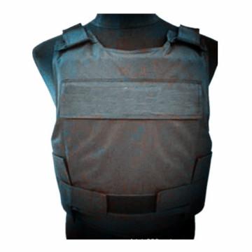 NIJ Iiia UHMWPE a prueba de balas chaleco para seguridad Personal