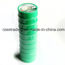 19mm Green Outershell Packing PTFE Tape/PTFE Thread Seal Tape/Teflon Tape